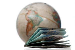 Globe_Passport